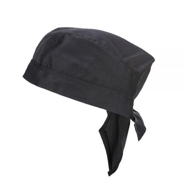 bandana pentru bucatari