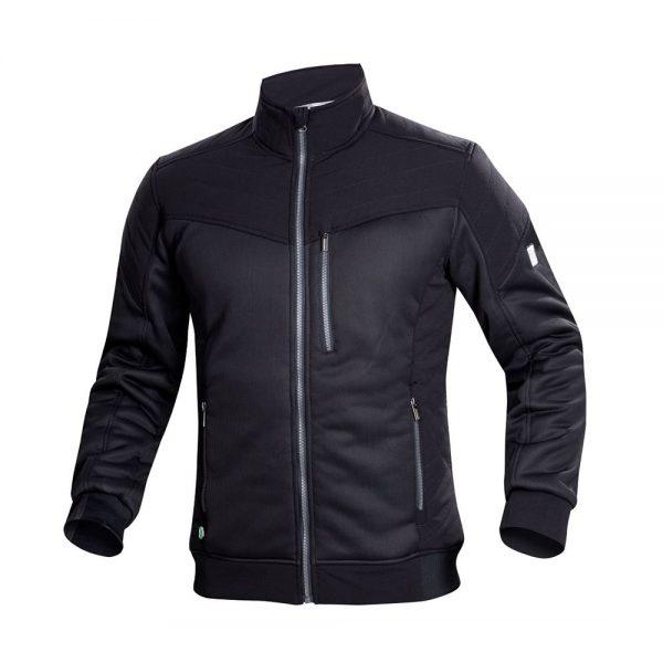 bluza de iarna hybrid negru