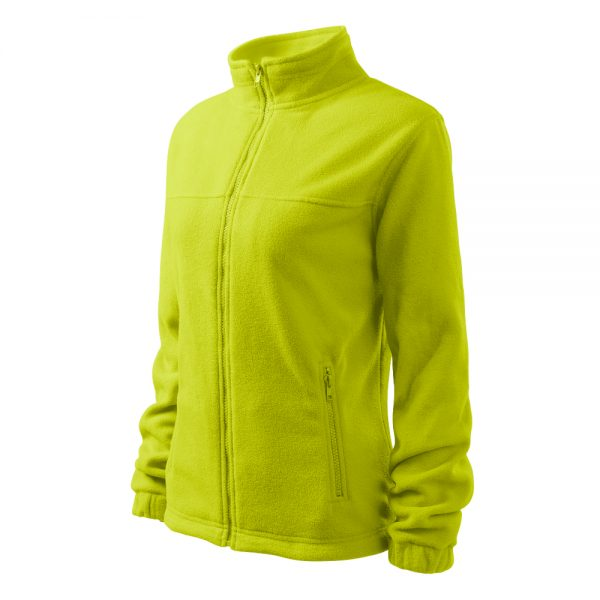 Bluza fleece dama Jacket