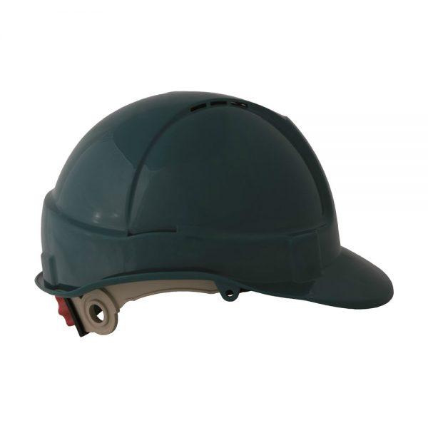 casca de protectie sh1 verde