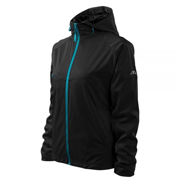 jacheta cool dama negru