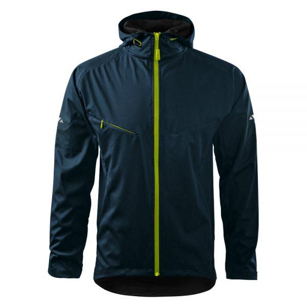 jacheta cool pentru barbati bleumarin