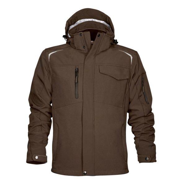 jacheta de iarna r8ed maro