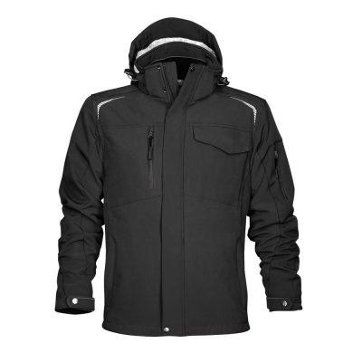 jacheta de iarna r8ed negru