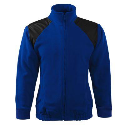 jacheta fleece unisex hi-q albastru