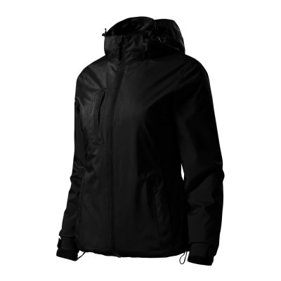 jacheta pacific 3 in 1 dama negru