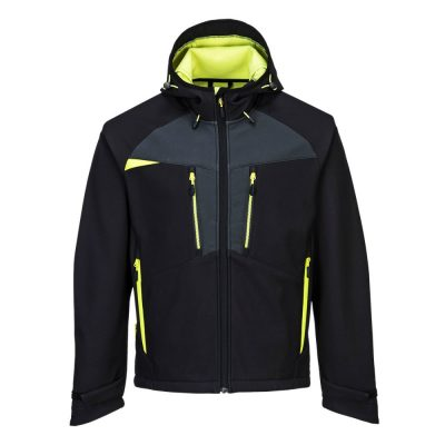 jacheta softshell dx4