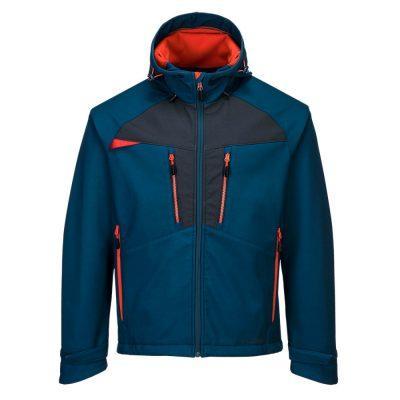 jacheta softshell de iarna dx4