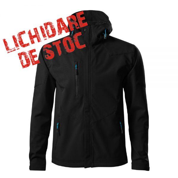 jacheta softshell pentru barbati nano negru