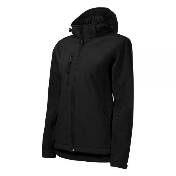 jacheta softshell performance dama negru