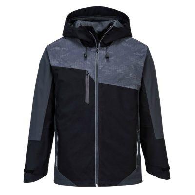 jacheta sport cu insertii reflectorizante