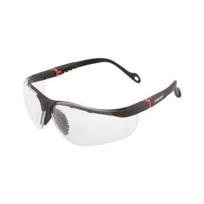 ochelari de protectie cu lentila transparenta m1000