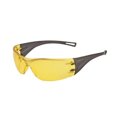 ochelari de protectie cu lentila galbena m5200