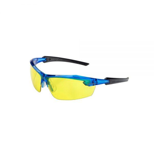 ochelari de protectie cu lentila galbena p1