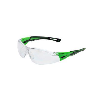 ochelari de protectie cu lentila transparenta p2