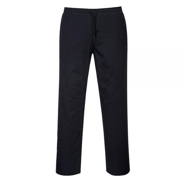 pantaloni cu snur pentru bucatari