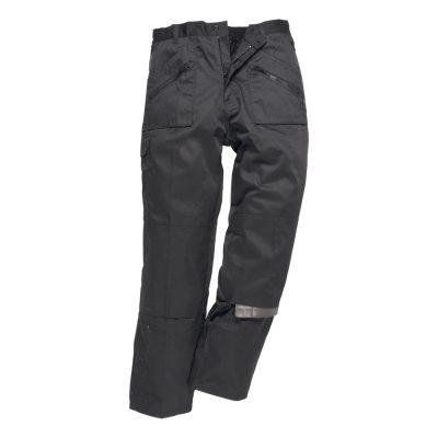 pantaloni salopeta de iarna action