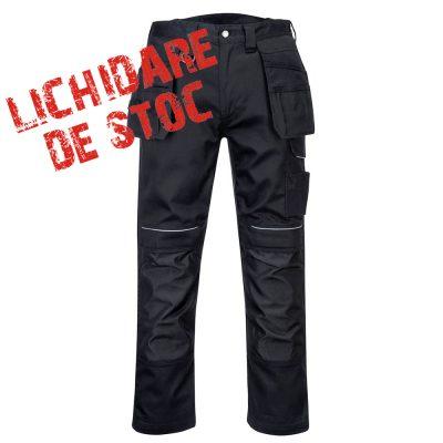 pantaloni salopeta de tamplar lichidare stoc
