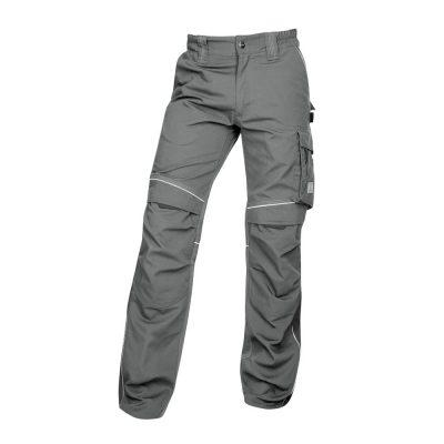 pantaloni salopeta talie hidrofobizati urban gri