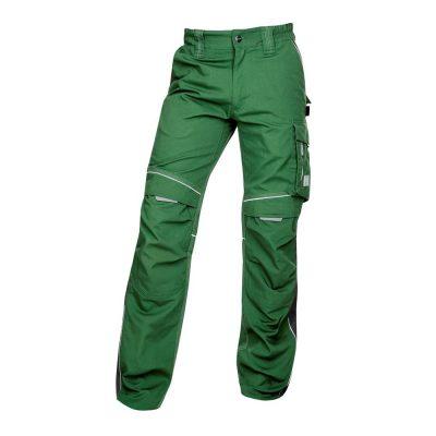 pantaloni salopeta talie hidrofobizati urban verde