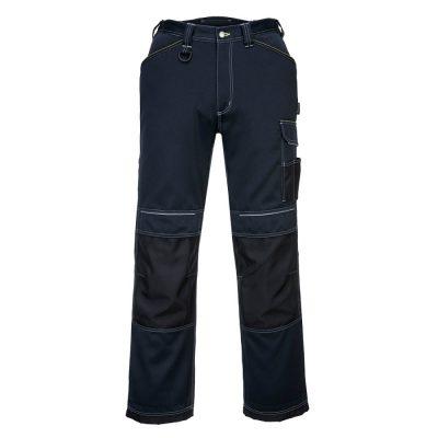 pantaloni salopeta talie pw3 urban bleumarin