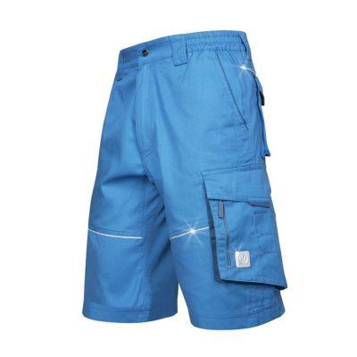 pantaloni scurti summer albastru