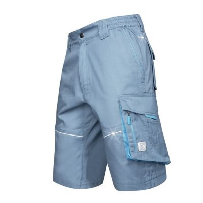 pantaloni scurti summer gri