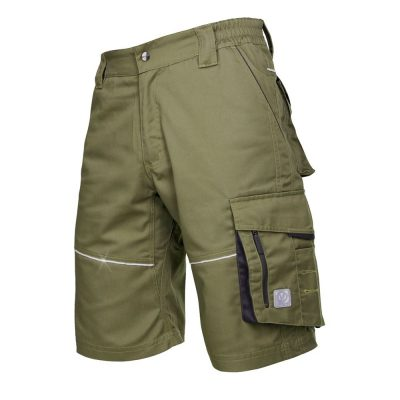pantaloni scurti summer kaki