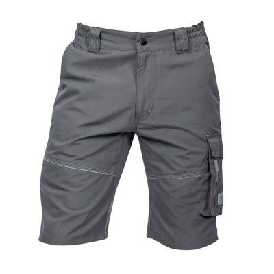 pantaloni scurti urban gri