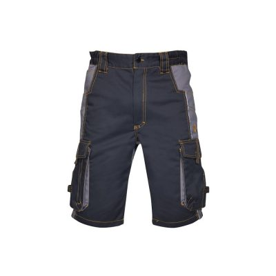 pantaloni scurti vision negru