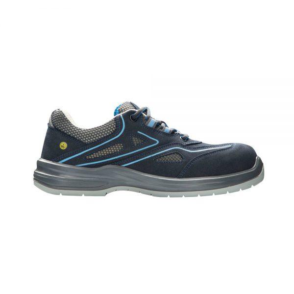 pantofi de protectie esd s1 tangerlow