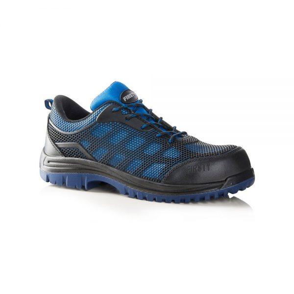 pantofi de protectie s1p bluestone