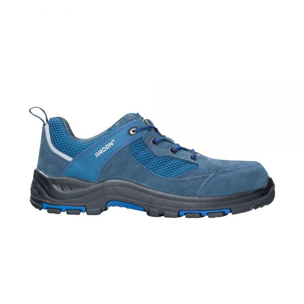 pantofi de protectie s1p turner