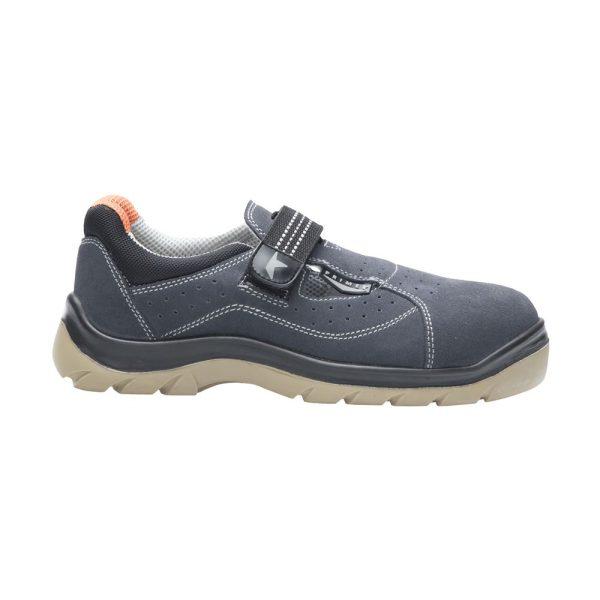 sandale de protectie s1 prime santrek