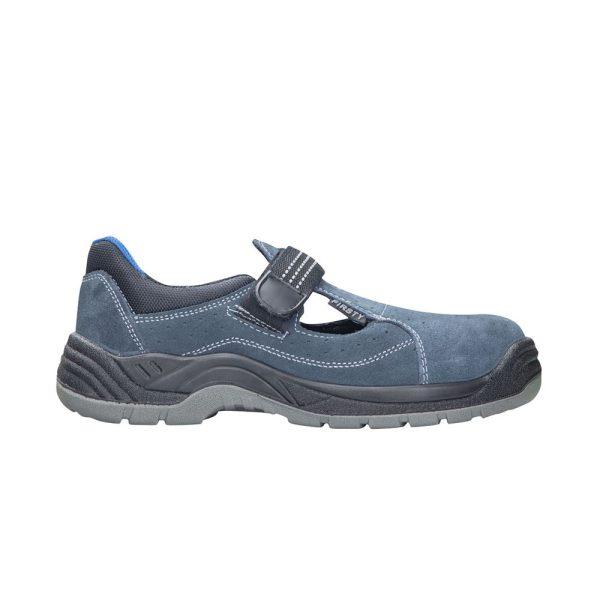 sandale de protectie s1p firsan trek
