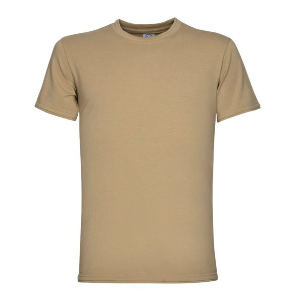 tricou trendy bej