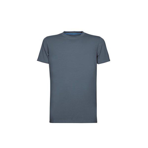 tricou trendy gri inchis