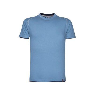 tricou r8ed albastru