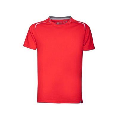 tricou r8ed rosu