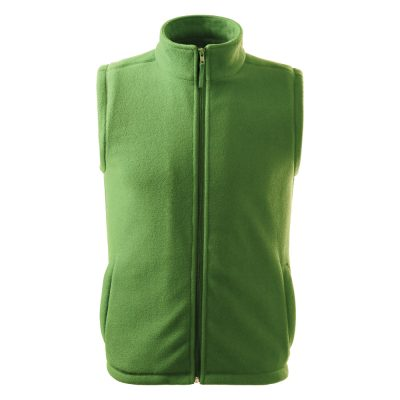 vesta fleece unisex next verde iarba
