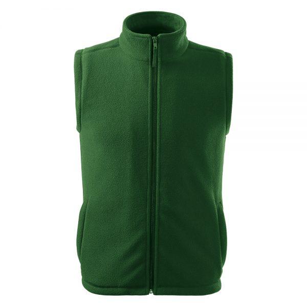 vesta fleece unisex next verde